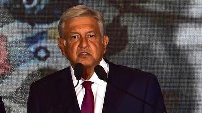 En video: El primer discurso de Andrés Manuel López Obrador como presidente electo de México
