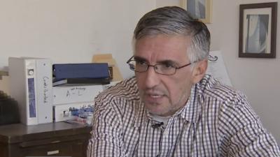¿Quien es Ricardo Muñoz? Resumen de los cargos de violencia doméstica contra el concejal