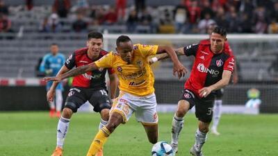 Cómo ver Atlas vs. Tigres en vivo, por la Liga MX 27 de Agosto 2019