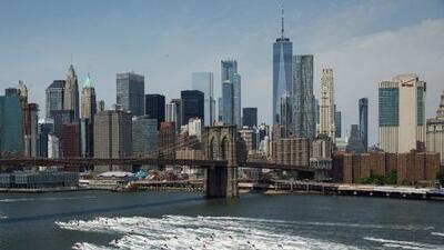 Regresa el buen tiempo este miércoles a Nueva York, se esperan condiciones secas