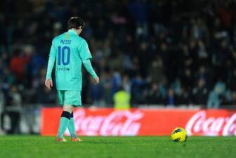 Goleó el Madrid y perdió el Barcelona
