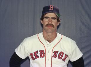 Leyenda de los Boston Red Sox, Bill Buckner, muere a los 69 años