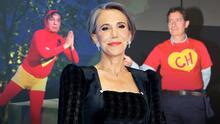 Abogado de Florinda Meza explica cuáles son los derechos que peleará con el hijo de Chespirito