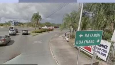 Fallece en el hospital mujer baleada en Guaynabo