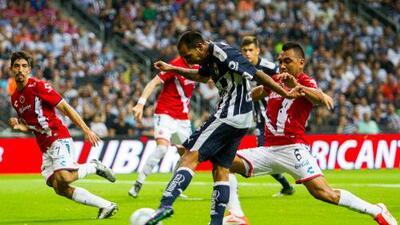 Cómo ver Monterrey vs. Veracruz en vivo, por la Liga MX