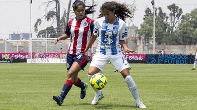Así quedaron los grupos de la Copa Femenil: Chivas vs. Pachuca, el gran duelo inaugural