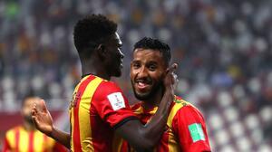Espérance de Tunis rompe récords tras golear a Al-Sadd
