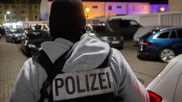 Alemania detiene a cuatro sospechosos de planear ataques contra bases estadounidenses