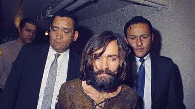 Termina batalla legal por los restos de Charles Manson: sigue la guerra por su patrimonio