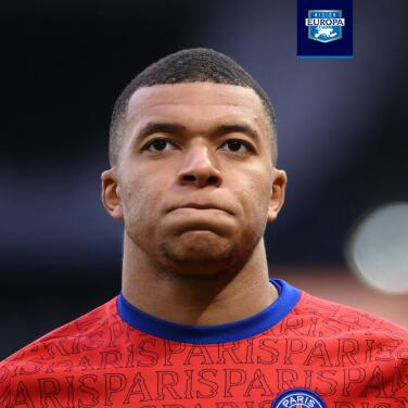 ¡Tensión en París! PSG se juega con el Mónaco la liga y la Champions