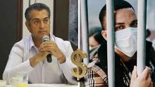 Multas y hasta cárcel: fuertes medidas que impone Nuevo León a portadores de COVID-19 que infrinjan la cuarentena