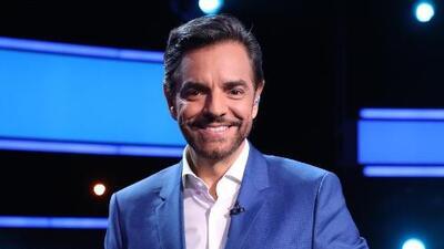 Eugenio Derbez asegura que La Familia P. Luche regresará muy pronto