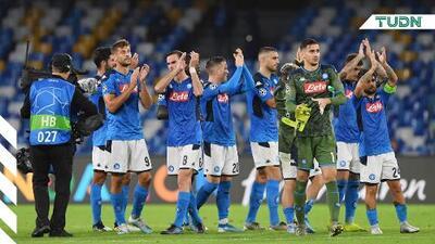 Dueño del PSG quiere comprar al Napoli