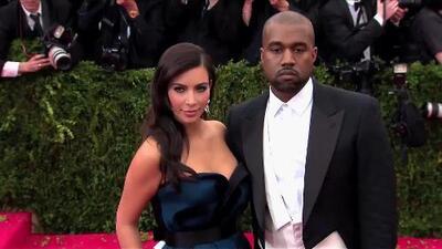Kanye West dice que Kim Kardashian es una María Antonieta moderna