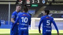 Genk de Arteaga y McKenzie consiguen nuevo triunfo en Bélgica