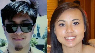 """""""Creen que fue un homicidio-suicidio por compasión"""": tío de la joven que murió en Joshua Tree"""