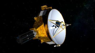 La sonda espacial New Horizon se prepara para histórica transmisión este martes