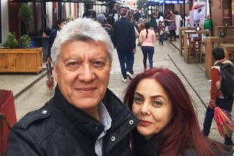 Con emotivos mensajes la familia de Lourdes Deschamps, actriz de 'Cero en conducta', le dio el último adiós
