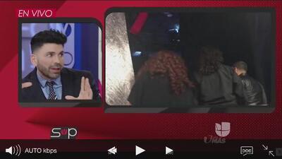 No te pierdas Sal y Pimienta en vivo con Univision Now en tu teléfono o trableta