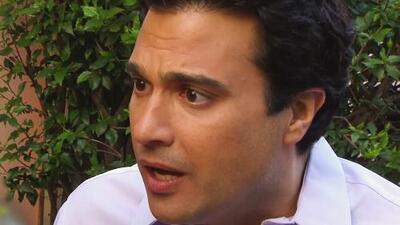 Miguel Ángel se enteró del plan de Nepo con Lupita