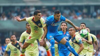 'Cata' Domínguez igualó al 'Conejo' Pérez como los jugadores con más liguillas en Cruz Azul