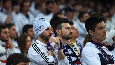 ¡El Real Madrid es un hospital! Bale y Mariano no entrenaron con el grupo en la última sesión