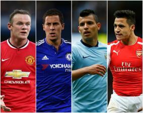 Los favoritos al campeonato en la Premier League