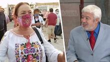 Cancelan foro en el que Senadora mexicana y Jaime Maussan promovían 'producto milagro' contra el covid-19