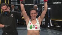 ¡Se impone la experiencia! Ana Palacios derrota a Yajaira Cunningham