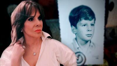 Rebecca Jones habla por primera vez de la muerte de su joven hermano