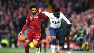 Tottenham vs. Liverpool: horario y como ver la final de la Champions League