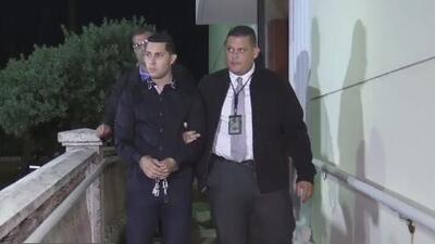 Jueza aumentó la fianza contra Jensen Medina, por lo que fue puesto tras las rejas