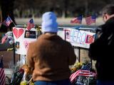 El policía que murió tras el asalto al Capitolio falleció por un derrame cerebral, según la autopsia