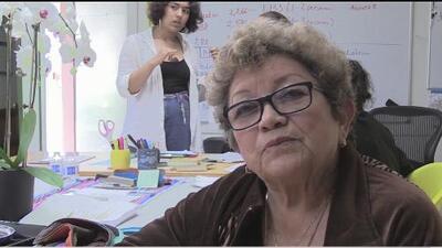 Adultos mayores luchan por vivienda asequible en San Francisco