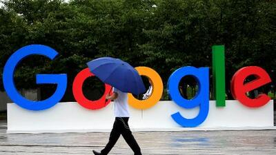 """""""No seremos cómplices"""": empleados de Google se niegan a ofrecer servicios a ICE"""