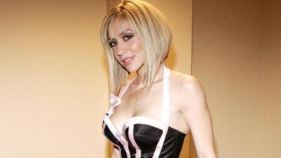 "¡Noelia se desnuda! Jorge Reynoso confirmó que ella será ""stripper"""