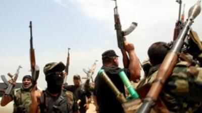 Voluntaria arizonense habría muerto en Siria