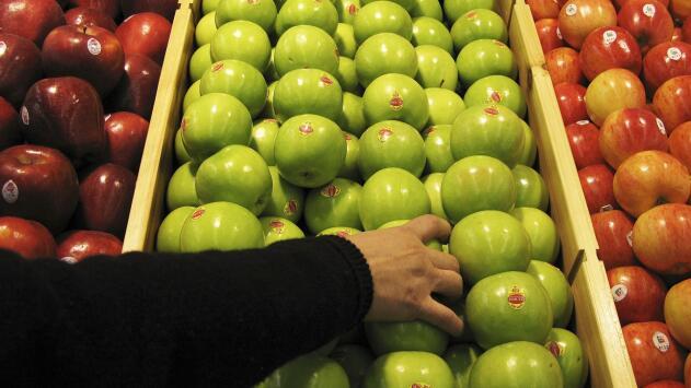 Beneficiarios de 'SNAP' en Nueva York recibirán dinero cada vez que compren frutas y verduras
