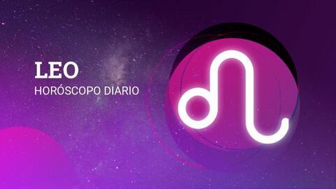 Niño Prodigio – Leo  9 de abril 2019