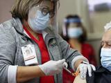 Dónde y cuándo puedes recibir la vacuna contra el coronavirus en el condado de Kern