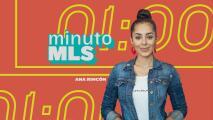 Minuto MLS: Continúa la pretemporada en el Día Internacional de la Mujer