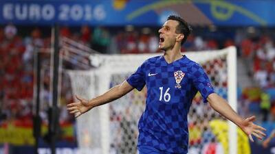 Oficial: Nikola Kalinic es nuevo jugador del Atlético de Madrid