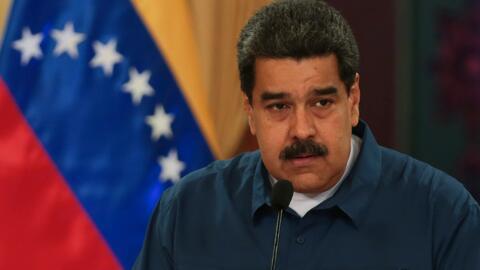 Cinco países de América Latina ultiman detalles para denunciar a Nicolás Maduro ante la CPI
