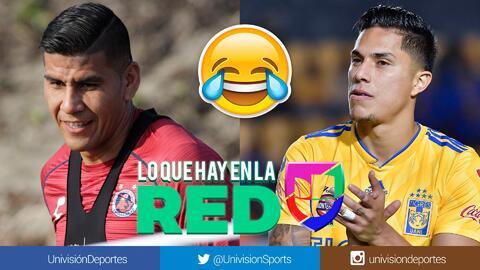 """¡Pifia del hincha! Carlos Salcido llamó """"menso"""" a un fan que lo confundió con Carlos Salcedo"""