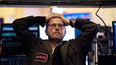 ¿Hay motivos reales para alarmarse luego de la caída del Dow Jones?