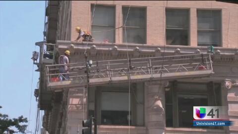 Consulado de México en San Antonio ofrece ayuda a inmigrantes para mantener sus derechos laborales