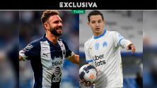 ¿Ilusionado? Layún quiere más jugadores como Thauvin en Liga MX