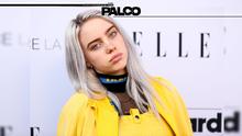 Wow! Billie Eilish rompe el internet con sesión de fotos