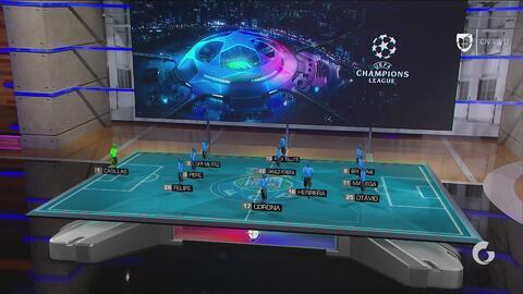 Con Herrera y Corona de titulares, la alineación confirmada del Porto ante el Liverpool
