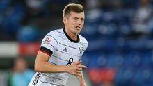 Kroos y Gündogan piensan dejar la selección alemana tras la Eurocopa